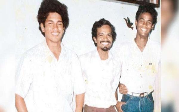 फ्रेंडशिप डे पर सचिन ने अपने इस खास दोस्त की तस्वीर की शेयर, करियर के उतार चढ़ाव हर परिस्थिति में था सचिन के साथ खड़ा 3