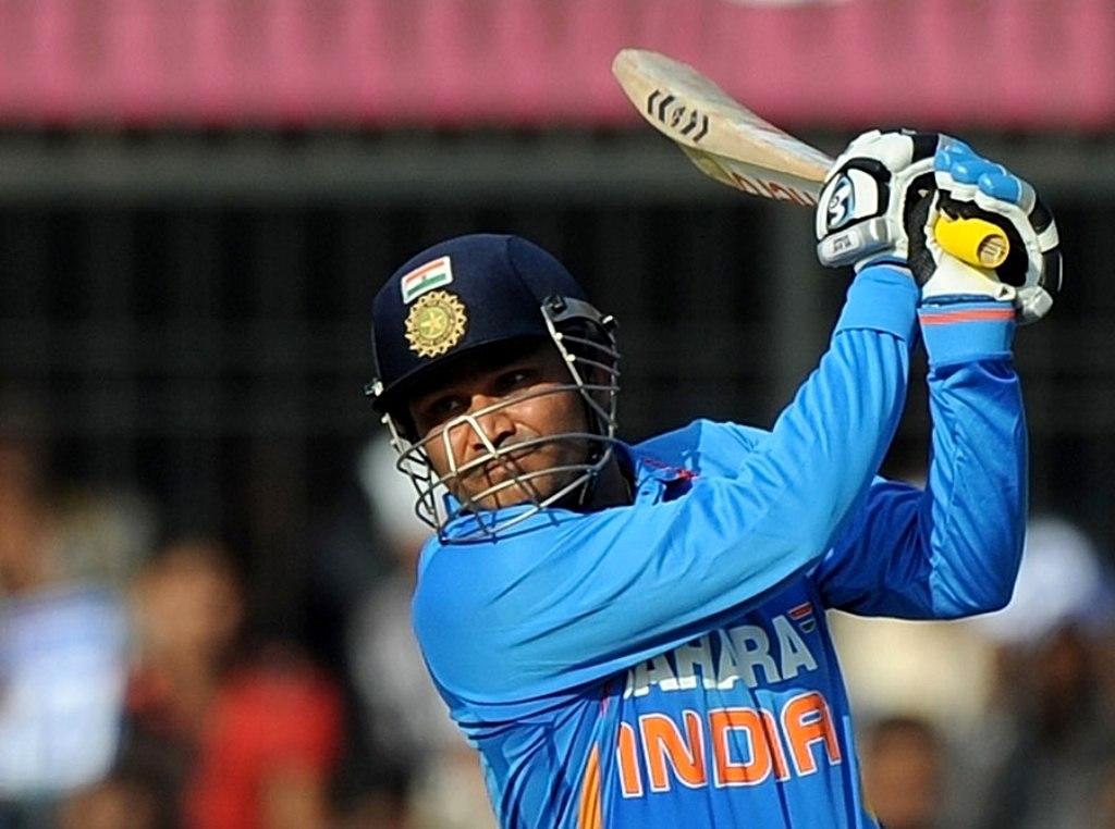 ये हैं वो भारतीय बल्लेबाज जिन्होंने किसी एक ओवर में बनाये है सबसे अधिक रन,1 आज भी भारतीय टीम का हिस्सा 69