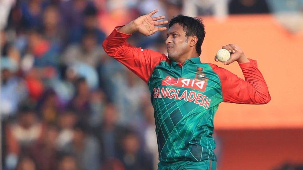शाकिब अल हसन ने बताया आखिर पिछले 1 साल से क्यों कुलदीप-चहल बने हुए है भारतीय टीम के मुख्य खिलाड़ी 3