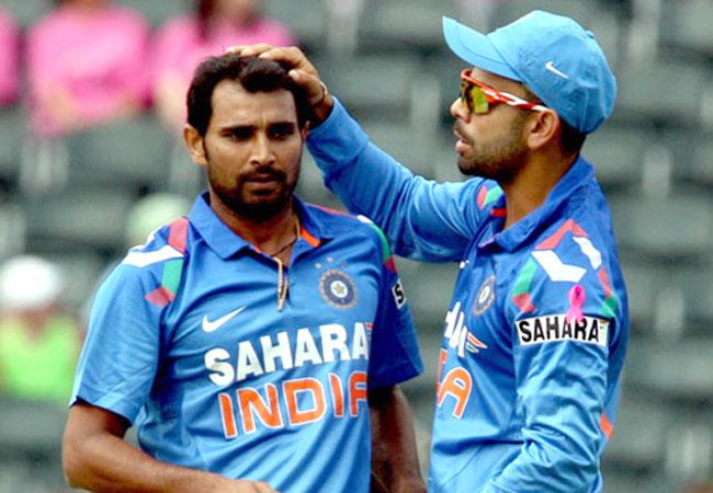 ये रहे वो 15 भारतीय खिलाड़ी जिन्हें ऑस्ट्रेलिया के खिलाफ वनडे व टी-20 सीरीज में मिल सकती है भारतीय टीम में जगह 15
