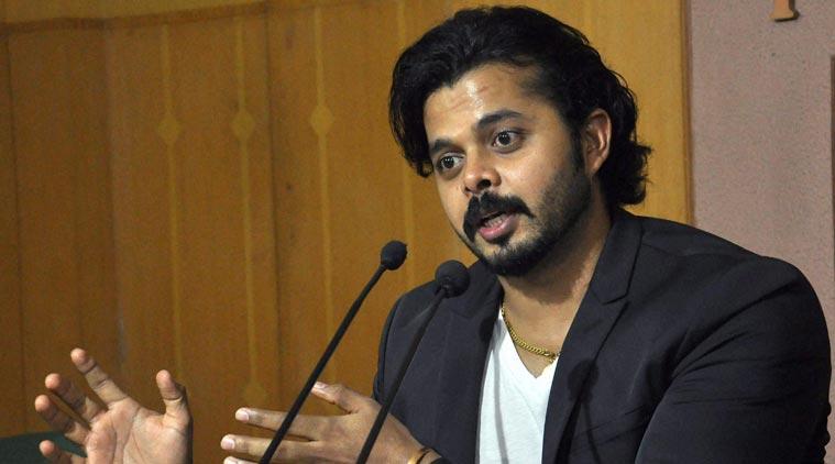 श्रीसंत पर लगे बैन पर इस बोर्ड ने जताई नाराजगी, श्रीशंत को अपने देश में कर सकता है शामिल 5
