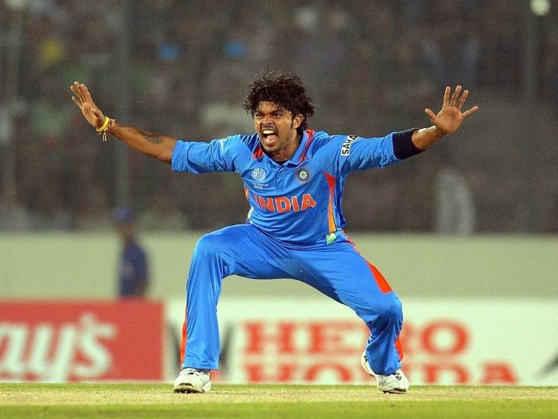 श्रीसंत के प्रसंशको के लिए खुशखबरी, केरल क्रिकेट संघ श्रीसंत की वापसी को तैयार, बीसीसीआई भी जल्द दे सकती है मंजूरी 2