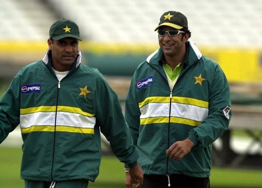 अख्तर ने दिया एक और विवादित बयान, कहा महान तेज़ गेंदबाज़ वसीम अकरम कप्तान रहते हुए कभी भी नही करते थे इस दिग्गज गेंदबाज़ से बात 6