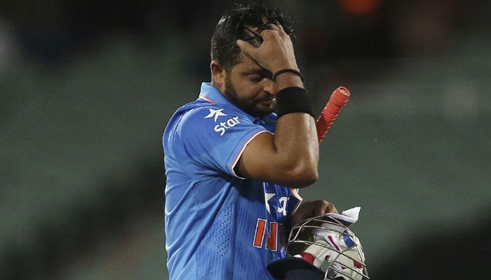 SAvIND: सुरेश रैना की वापसी से टीम इंडिया के मिडल ऑर्डर पर पड़ सकता हैं फर्क, आंकड़े देख हैरान रह जाएगे आप 6