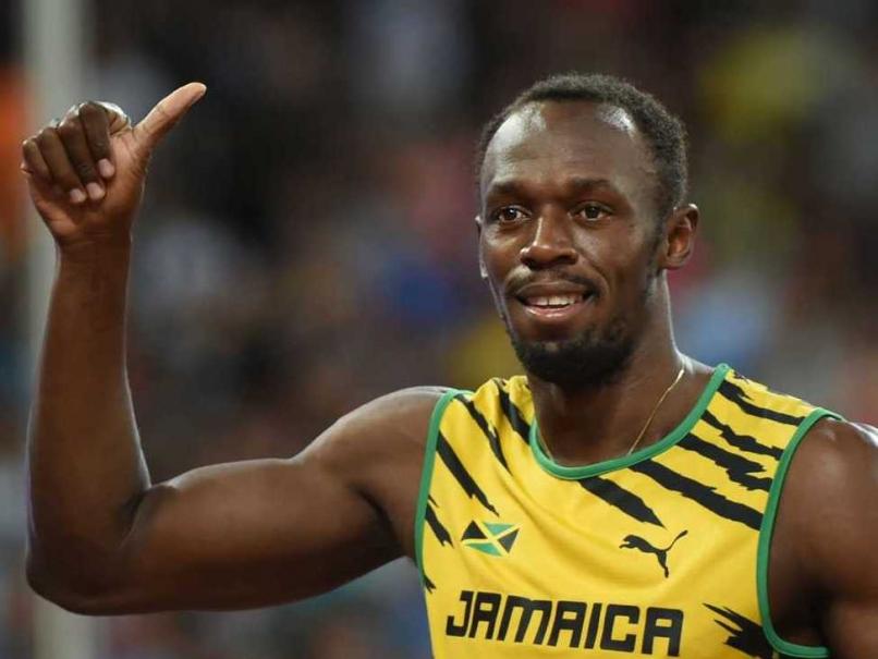 अंतिम रेस में पहला स्थान न मिलने के बाद भी बोल्ट ने कहा अब भी दुनिया का सर्वश्रेष्ठ एथलीट हूं 10