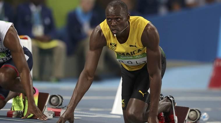 अपने करियर की अंतिम 100 मीटर रेस के सेमीफाइनल में पहुंचे बोल्ट 12