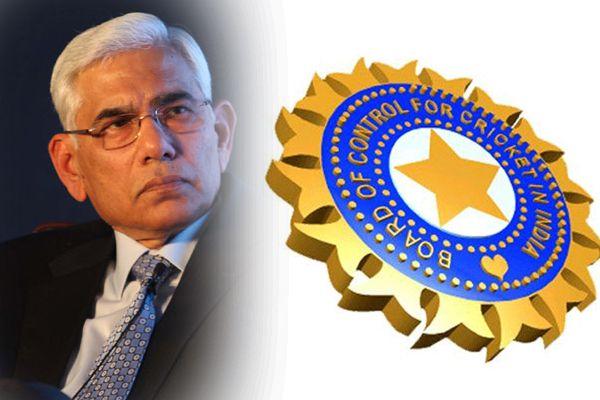 क्रिकेट प्रशासक समिति ने बीसीसीआई पर जतायी कड़ी नाराजगी, कहा-सुधर जाओ वर्ना.... 2