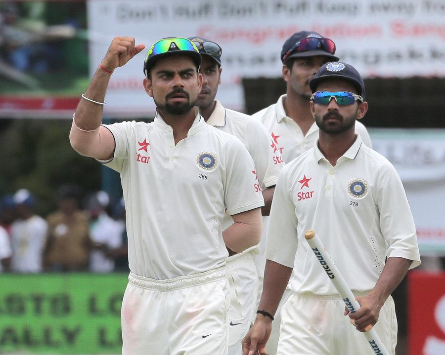 श्रीलंका के खेलमंत्री ने की भारतीय खिलाड़ियों की जम के तारीफ...भड़के मलिंगा ने कहा था बंदर 3