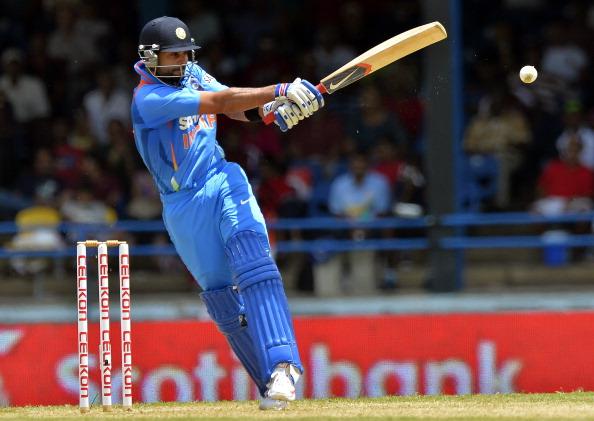 श्रीलंका के खिलाफ 5-0 से सीरीज जीतने के बाद धोनी, रोहित और धवन का योगदान भुला विराट ने सिर्फ इन 2 खिलाड़ियों को दिया जीत का पूरा श्रेय 2
