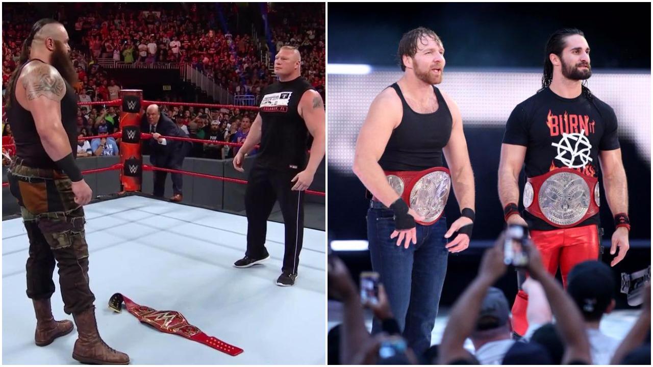 RAW PREDICTION: नये स्टोरीलाइन के साथ नजर आयेगी WWE, जिस खिलाड़ी का खत्म होना चाहिए करियर उसे मिलेगा कल बूस्ट 16