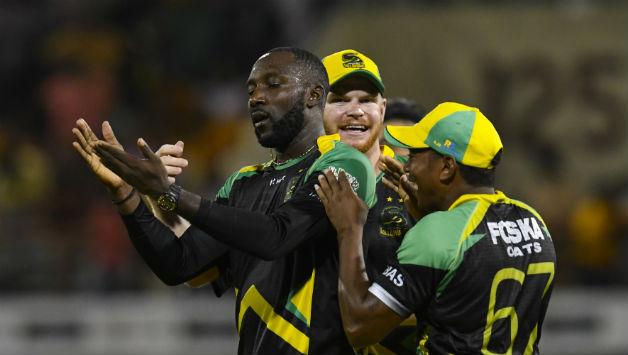 CPL 2017: 6 गेंदों में नहीं बने 8 रन, आप भी देखकर चौंक जायेंगे साँसे रोक देने वाला यह अंतिम ओवर 5