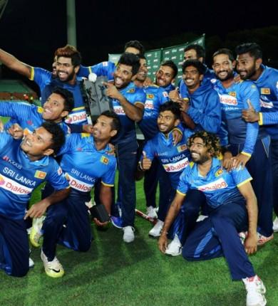 INDvSL:भारत के खिलाफ मिली शर्मनाक हार के बावजूद भी श्रीलंका के पास है इतिहास रचने का सुनहरा मौका 2