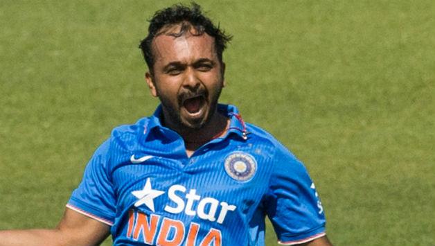 कोलकाता वनडे से पहले केदार जाधव का रोहित शर्मा ने बनाया मजाक, सरेआम कह डाली जाधव को ये बात 2