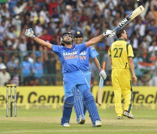 : रोहित शर्मा के ऑस्ट्रेलिया के खिलाफ बनाये गये इन 5 विश्व रिकॉर्ड को नहीं तोड़ सका आज तक कोई भी बल्लेबाज 5