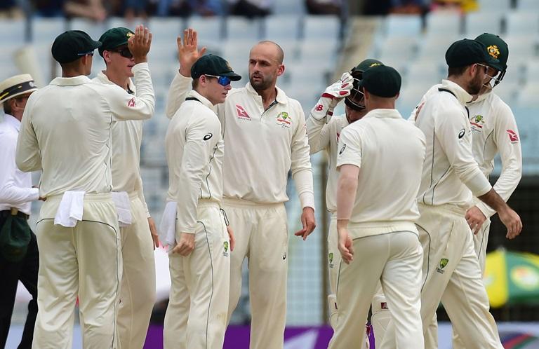 BANvAUS: ऑस्ट्रेलिया को मिला दूसरा शेन वार्न, बांग्लादेश के खिलाफ इस दिग्गज गेंदबाज ने लगाई रिकॉर्ड की झड़ी 1