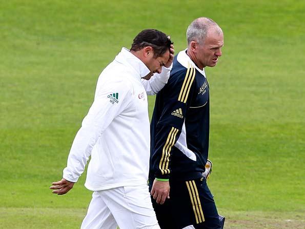 मार्क बाउचर और सबा करीम समेत ये है वो क्रिकेटर जिनका चोट की वजह से बर्बाद हो गया शानदार करियर 4