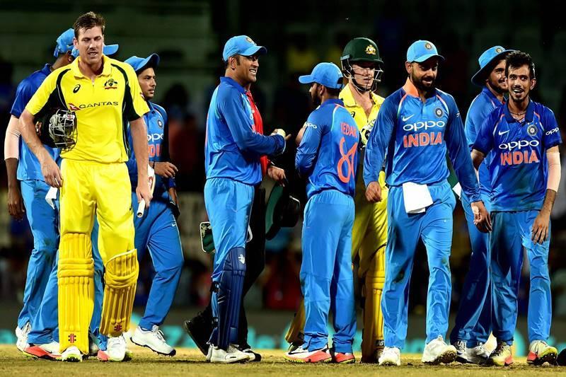 युजवेंद्र चहल ने दिया स्टीवन स्मिथ का भारत पर लगाये गये आरोप का जवाब, कहा नई गेंद से बल्लेबाजो को ही फायदा होता है 4