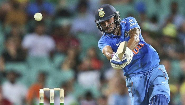 पहला वनडे जीतने के बाद भी ऑस्ट्रेलिया के खिलाफ दुसरे वनडे में एक बदलाव, इन 11 खिलाड़ियों के साथ कोलकाता में उतरेगा भारत 4