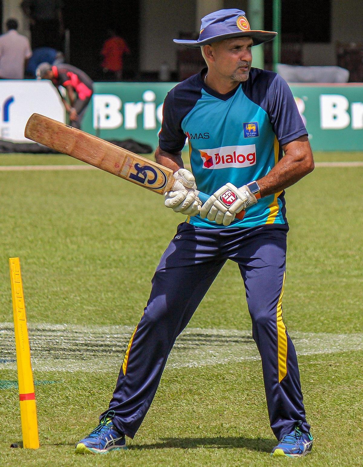 श्रीलंका टीम के पूर्व कप्तान मर्वन अटापट्टू ने बताया कि किस कारण टीम इस हालात में पहुँची श्रीलंका 3