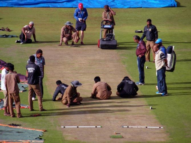 नागपुर वनडे को लेकर पिच के बारे में कह दी कुछ ऐसी बात जिसे सुन बल्लेबाज की मुहं से टपकने लगेगी लार 2