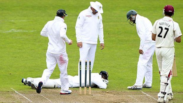 मार्क बाउचर और सबा करीम समेत ये है वो क्रिकेटर जिनका चोट की वजह से बर्बाद हो गया शानदार करियर 8