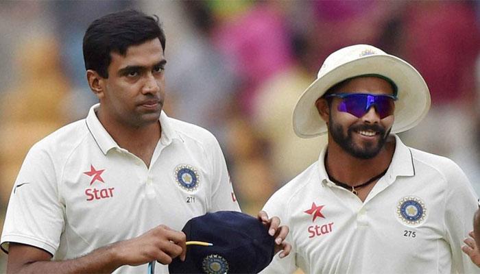 नागपुर टेस्ट मैच में 3 विकेट लेने वाले रविन्द्र जडेजा ने नागपुर की पिच को लेकर दिया चौंकाने वाला बयान 4
