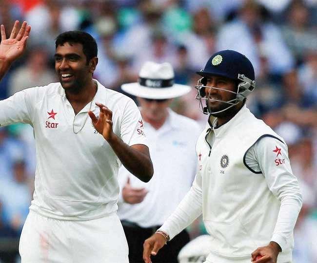 श्रीलंका के खिलाफ 8 विकेट लेते ही मुरलीधरन, शेन वार्न को पीछे छोड़ ऐसा करने वाले दुनिया के पहले गेंदबाज बन जायेंगे अश्विन 4