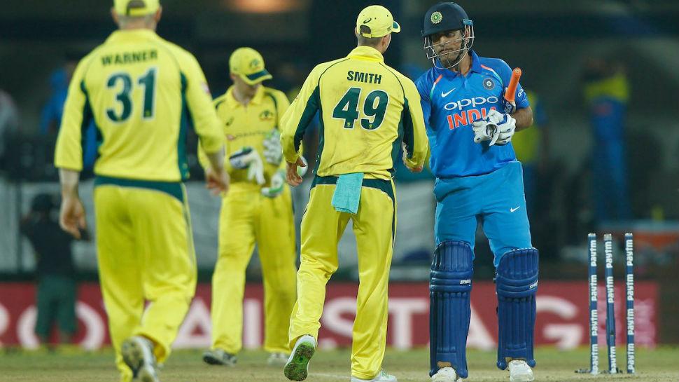 RECORDS: ऑस्ट्रेलिया के खिलाफ बचे दो मैचों में भारत और भारतीय टीम बना सकती है कई विश्व रिकॉर्ड 5