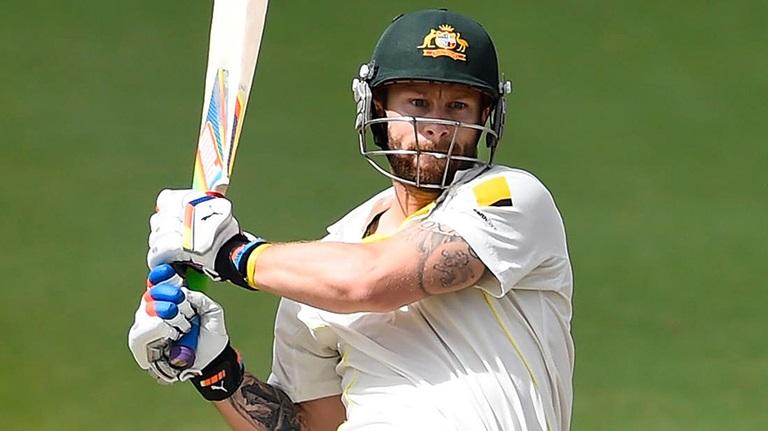 मैथ्यू वेड के सिर पर लगी गेंद, अगले ओवर में अचानक हुआ कुछ ऐसा मैदान पर पसरा सन्नाटा 3