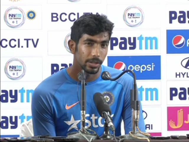 श्रीलंका को हरा मैन ऑफ द सीरीज बनने के बाद जसप्रीत बुमराह ने कहा कुछ ऐसा पूरा श्रीलंका हुआ बुमराह का फैन 1