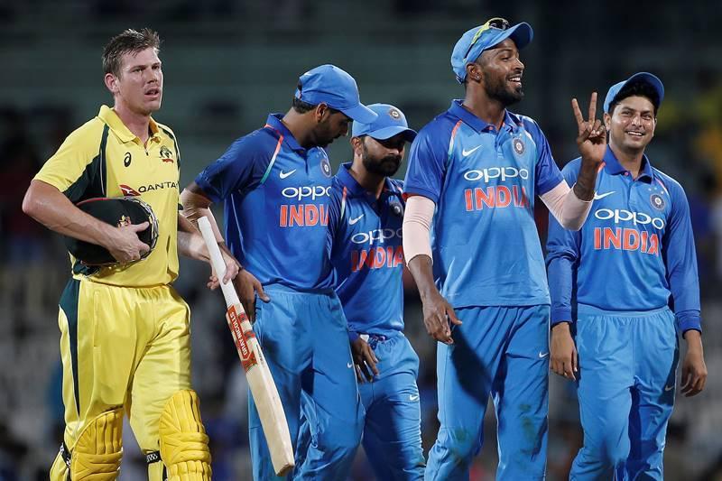युजवेंद्र चहल ने दिया स्टीवन स्मिथ का भारत पर लगाये गये आरोप का जवाब, कहा नई गेंद से बल्लेबाजो को ही फायदा होता है 3