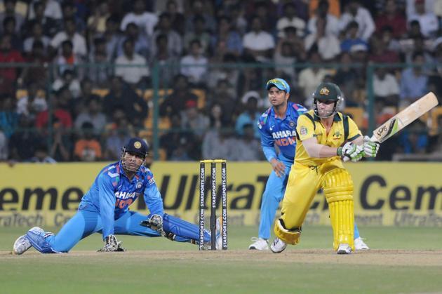तो इसलिए भारतीय टीम ने ऑस्ट्रेलिया के खिलाफ वनडे सीरीज के लिए टीम में शामिल किया एक अतिरिक्त तेज गेंदबाज 4