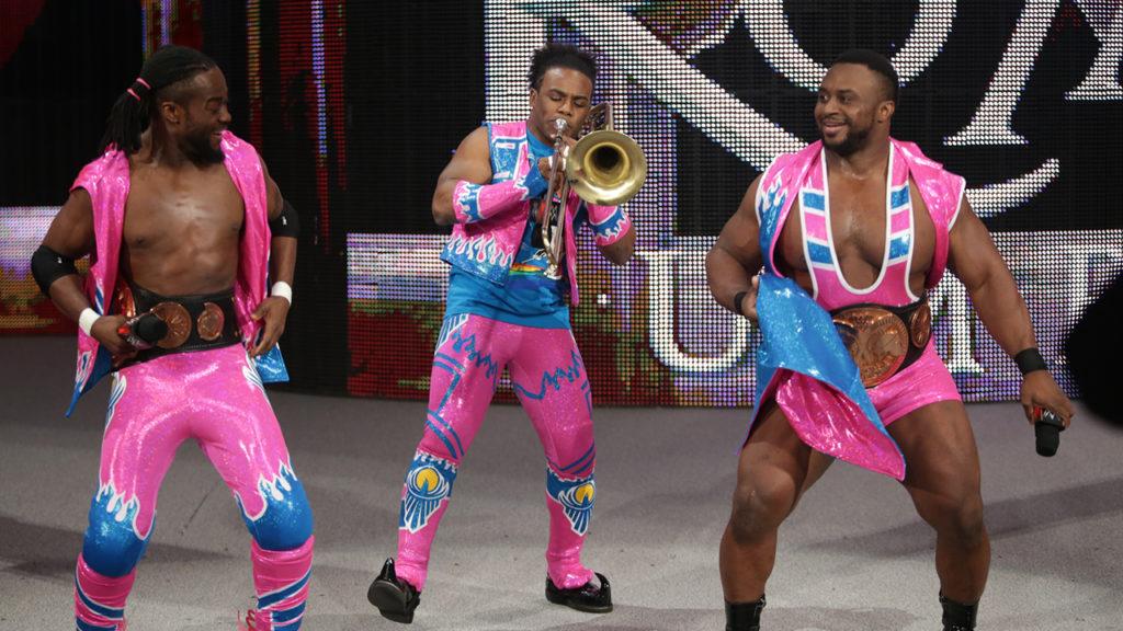 WWE NEWS: कोफ़ी किंग्स्टन जल्द ही दिखेंगे इस नये लुक में, सोशल मीडिया पर दिखाई छोटी सी झलक 1