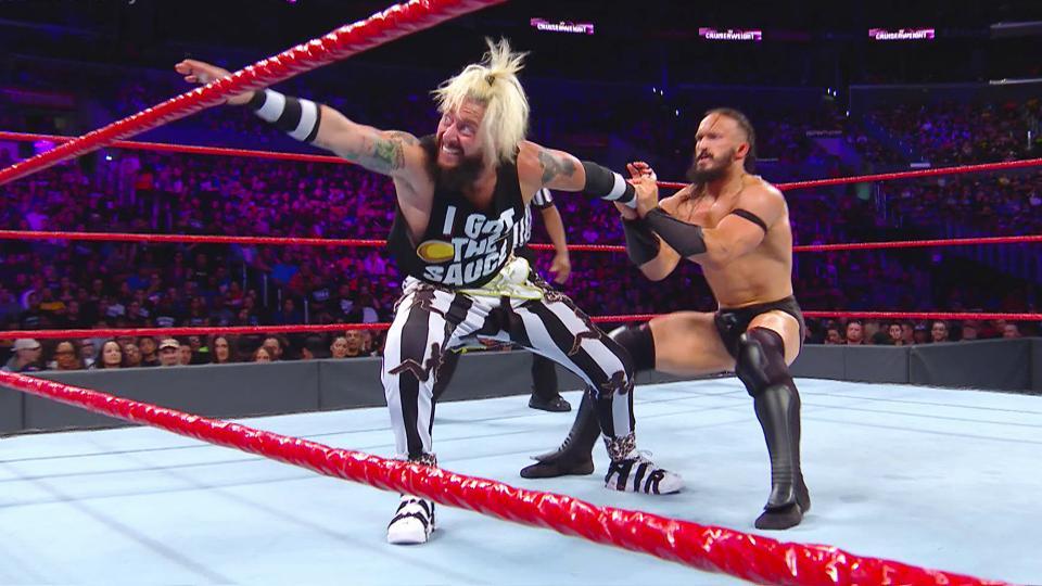 TOP 5: रॉ के अगले एपिसोड में इन पांच WWE रेस्लरो पर रहेगी फैन्स की खास नजर 2