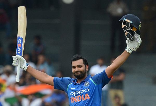श्रीलंका के खिलाफ पांचवे मैच में उपकप्तान रोहित शर्मा के पास है बड़ा मौका, बन सकते हैं भारत के पहले बल्लेबाज 1