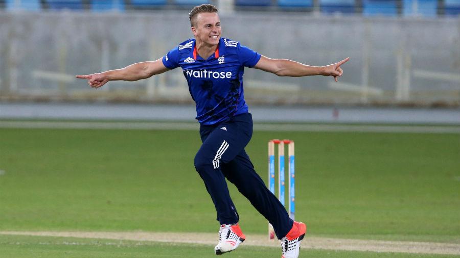 टॉम क्यूरन ने वेस्टइंडीज के खिलाफ वनडे सीरीज में अवसर का पूरा लाभ उठाने का जताया भरोसा 3