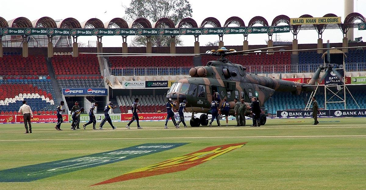 PSL : पाकिस्तान की धरती पर खेलने को तैयार हुआ यह स्टार खिलाड़ी 12