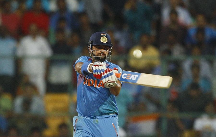 सुरेश रैना ने किया बड़ा खुलासा, बताया किसने और किस कारण से उन्हें भारतीय टीम से निकाला था बाहर 3