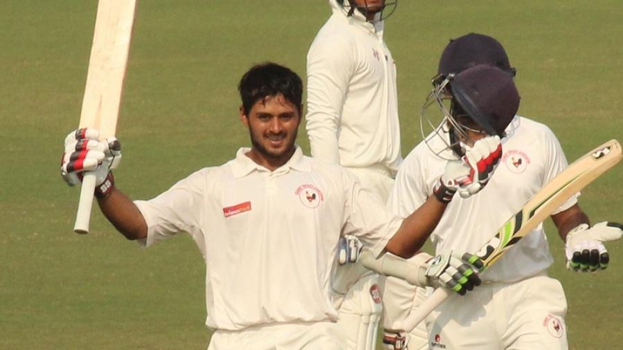 भारतीय टीम को मिला एक और ऐसा बल्लेबाज जो लगातार अपने प्रदर्शन से दे रहा है भारतीय टीम के दरवाजे पर दस्तक 1