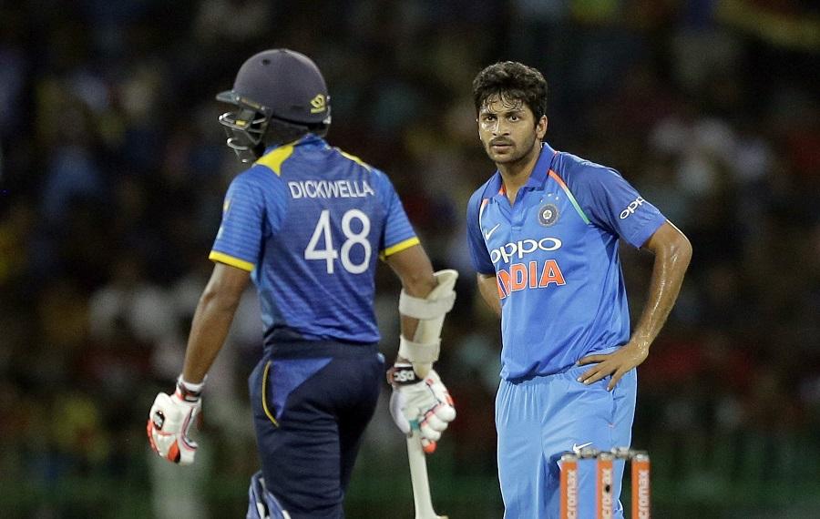 ऑस्ट्रेलिया के खिलाफ टीम में शार्दुल ठाकुर के ना चुने जाने के बाद इस पूर्व दिग्गज भारतीय खिलाड़ी ने दिया चौकाने वाला बयान 1