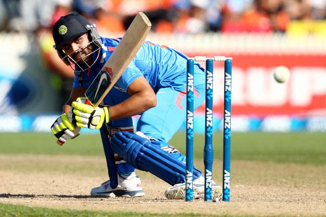 टीम से बाहर किये जान के बाद रविन्द्र जडेजा ने किया एक बड़ा धमाका, 6 गेंदों में लगा डाले 6 छक्के 1