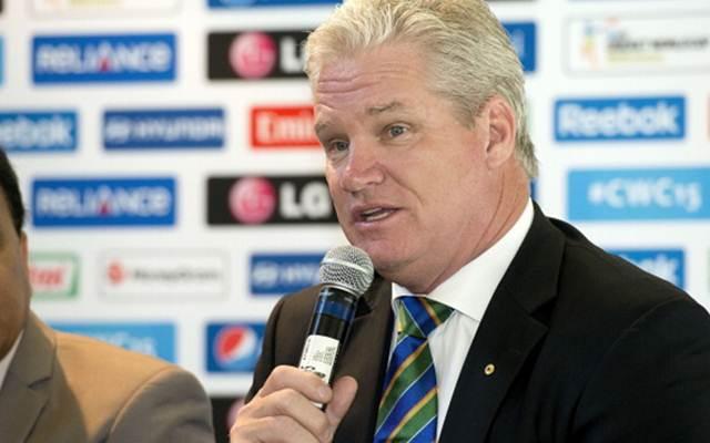 भारत और आस्ट्रेलिया के बीच मैच के दौरान पूर्व ऑस्ट्रेलियाई खिलाड़ी डीन जोंस ने कहा कुछ ऐसा भारतीय प्रसंशको ने लगा दी क्लास 1