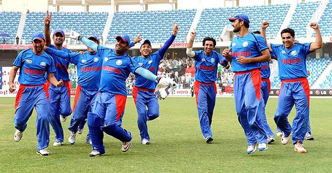 भारत की विदेश मंत्री सुषमा स्वराज ने अफगानिस्तान को टेस्ट नेशन का दर्जा मिलने पर जताई बेहद खुशी 2