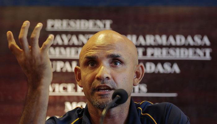 श्रीलंका टीम के पूर्व कप्तान मर्वन अटापट्टू ने बताया कि किस कारण टीम इस हालात में पहुँची श्रीलंका 1