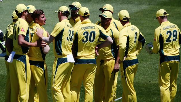 ऑस्ट्रेलियाई टीम ने हार के बाद भी भारत के खिलाफ भारतीय सरजमीं पर हासिल की 9 साल के बाद ये खास उपलब्धि 2