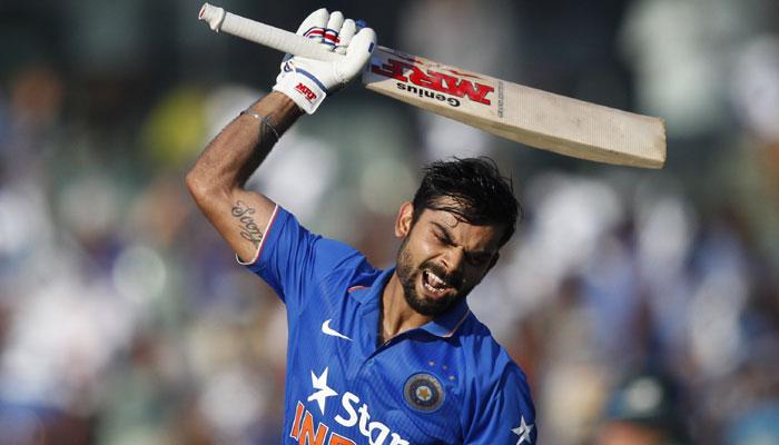 विराट कोहली का चौकाने वाला खुलासा, इस गेंदबाज के सामने बल्लेबाजी करने से लगता था डर 12