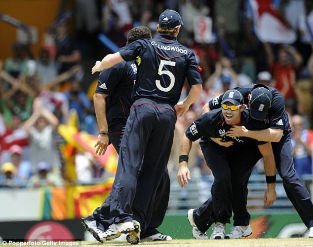 मार्क बाउचर और सबा करीम समेत ये है वो क्रिकेटर जिनका चोट की वजह से बर्बाद हो गया शानदार करियर 11