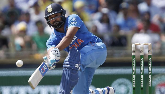 RECORDS: ऑस्ट्रेलिया के खिलाफ रोहित शर्मा ने वनडे क्रिकेट में रचा एक और इतिहास, ऐसा करने वाले 57 वें खिलाड़ी बने रोहित 5