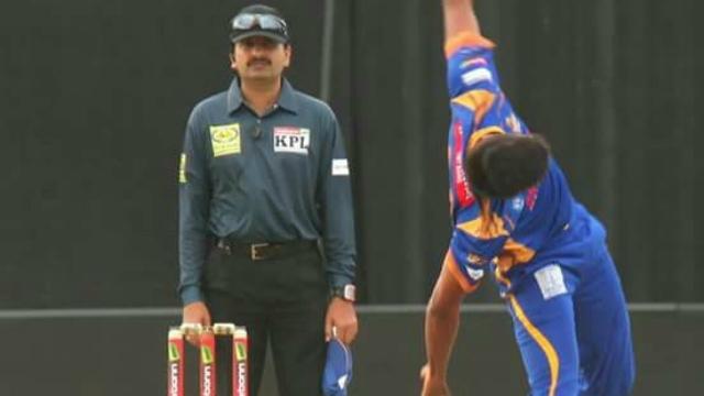 वीडियो- भारत को मिला एक और गेंदबाज जिसकी गेंदबाजी एक्शन है काफी अजीबोगरीब, बल्लेबाज खाते है खौफ 2