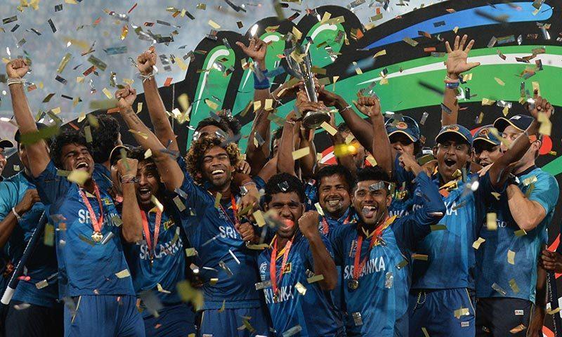 INDvSL:भारत के खिलाफ मिली शर्मनाक हार के बावजूद भी श्रीलंका के पास है इतिहास रचने का सुनहरा मौका 1